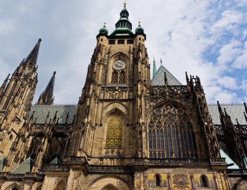 Prag-Gezilecek-Yerler