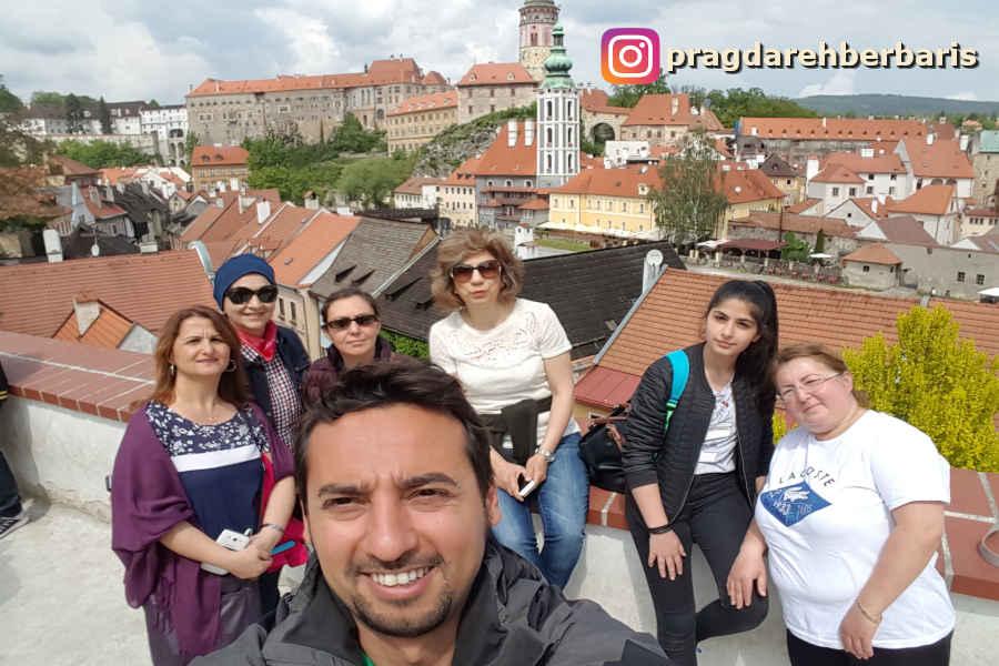 Çekce Türkçe iletişim