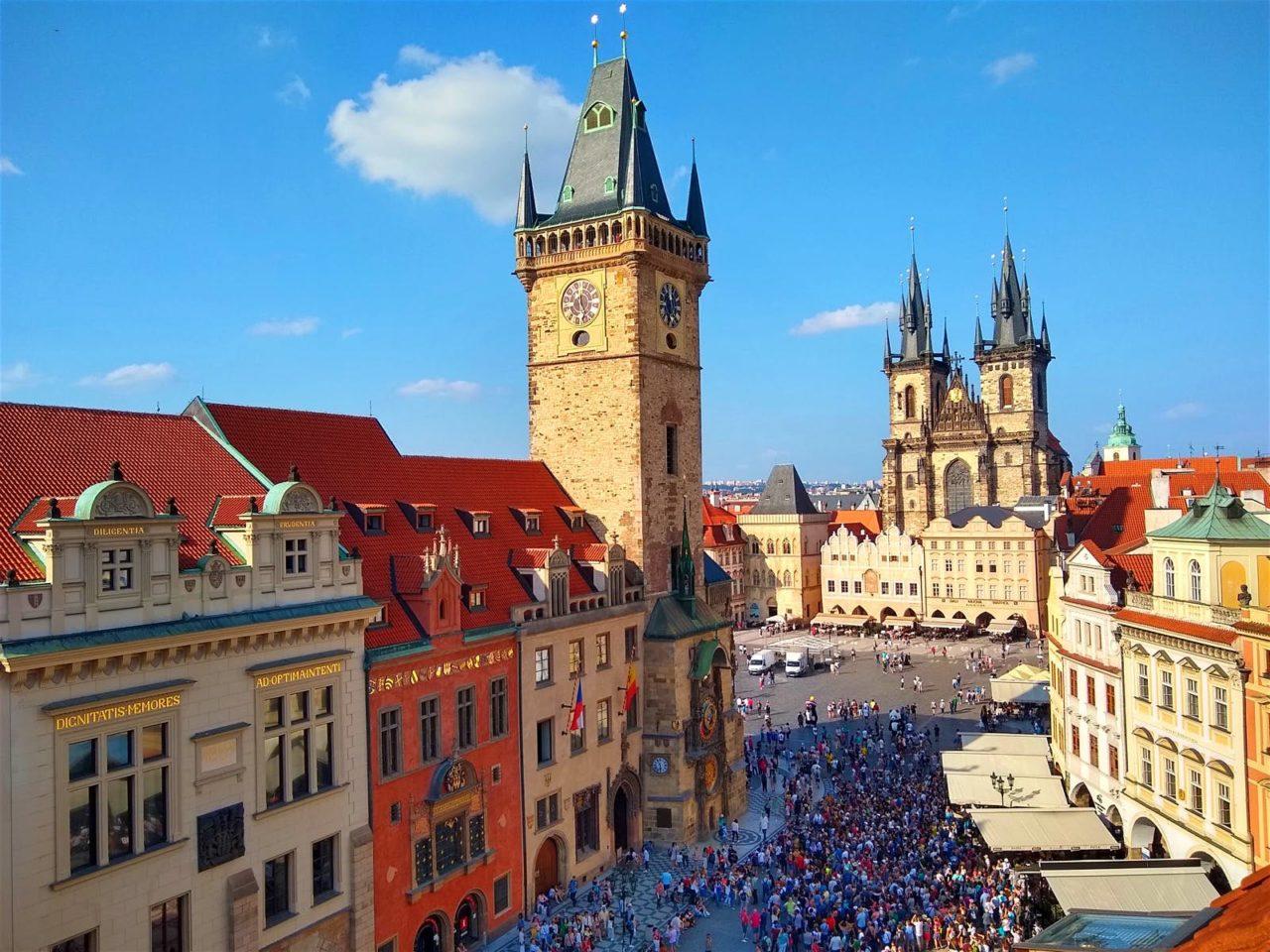Prag-günübirlik-turlar-şehir-turu
